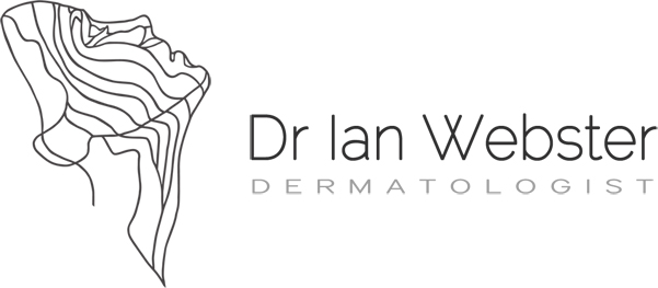 Dr Ian Webster Logo